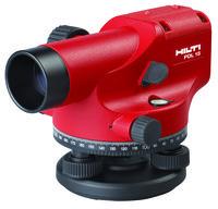 Оптический нивелир HILTI POL 15