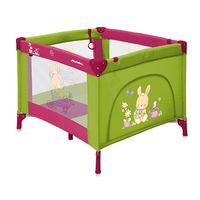 Bertoni Play Station Green Pink Bunnies