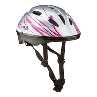 Шлем для роликов FILA Combo Helmet, V9A