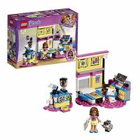 Lego Friends Комната Оливии