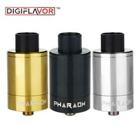 купить Digiflavor Pharaoh 25 Dripper Tank в Кишинёве
