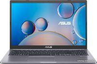 """NB ASUS 15.6"""" X515MA Grey (Celeron N4020 4Gb 256Gb) 15.6"""" HD (1366x768) Non-glare, Intel Celeron N4020 (2x Core, 1.1GHz - 2.8GHz, 4Mb), 4Gb (1x 4Gb) PC4-19200, 256Gb PCIE, Intel UHD Graphics, HDMI, 802.11ac, Bluetooth, 1x USB-C, 1x USB 3.2, 2x USB 2.0, Card Reader, Webcam, No OS, 2-cell 37Wh Battery, Illuminated Keyboard, 1.8kg, Slate Grey"""