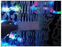 """купить Огни новогодние """"сетка"""" 225LED, белые, 1.5mX1.5m в Кишинёве"""
