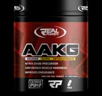 AAKG 1250MG — 150 tabs