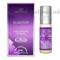 Масляные духи Al Hanouf | Аль хануф