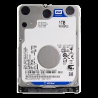 """Жесткий диск 2.5"""" HDD 1.0TB Western Digital """" Blue (WD10SPZX)"""""""
