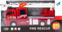 Big Motors Fire Squad (JL81016)