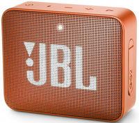 Портативная колонка JBL GO 2, 3 Вт, Orange