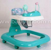 Baby Mix OSK-J-A701E Ходунки зеленые
