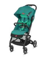 GB Детская коляска прогулочная Qbit+All City
