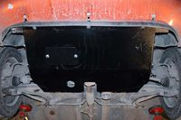 > FIATDoblo 119; 152; 2232001 -  ЗАЩИТА КАРТЕРА SHERIFF | Защита двигателя