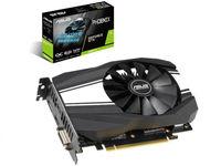 Видеокарта ASUS Phoenix GeForce GTX 1660 Ti OC edition (6 ГБ/GDDR5/192 бит)