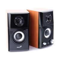 Genius SP-HF500A, Brown