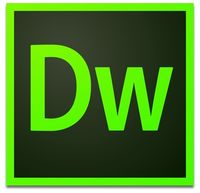 Adobe Dreamweaver CC Subscription New (65297796BA01A12)