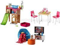 Barbie DVX44 Набор мебели для Барби