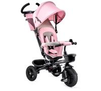 Трицикл Kinderkraft Aveo Rose