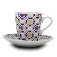 Чашка NAVA NV-10-208-042 (110 ml/6 шт/для кофе)