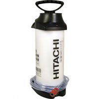 Напорный  бак для подачи воды 10л Hitachi- Hikoki