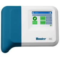 купить Блок управления поливом  Hydrawise 22v,12 зон (внутренний) HC-1201- IE  Hunter в Кишинёве