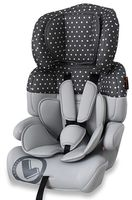 Bertoni Junior Plus Grey Dots