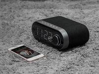 Remax Bluetooth Speaker RB-M26, Black