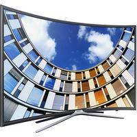 TV LED Samsung UE49M6500AUXUA, Black