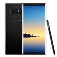 Samsung N950F Galaxy Note 8 64GB Duos, Black