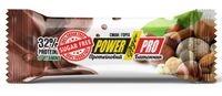 """Protein bar, flavor """"Nuts"""", 60g pro1"""