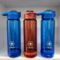 Бутылка для воды 850 мл K176 (5715)