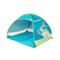 Палатка с UV-защитой Badabulle Tent Blue