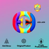 Snappers - Jucărie Senzorială Anti Stres