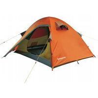 Палатка 2` KingCamp Seine KT3081 (1121) ORANGE
