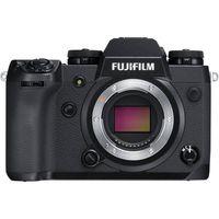 Фотокамера FJIFILM X-H1 Black