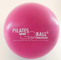 Мяч для пилатеса d=26 см Dittmann Pilates Ball magenta (4430)
