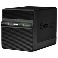 Synology DiskStation DS414j, 3.5