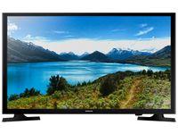 """24"""" LED TV Samsung UE24H4070AUXUA , Black (1366x768 HD Ready, PQI 200 Hz, DVB-T/T2/C) (24"""", Black, 1366x768 HD, PQI 200Hz,, 2 HDMI, 1 USB  (foto, audio, video, USB recording), DVB-T/T2/C, OSD Language: ENG, RO, RU, Speakers 6W, 4.1 Kg, VESA 75x75)"""