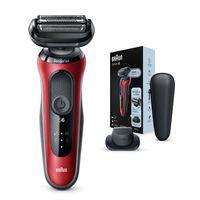 Shaver Braun Series 6 60-R1200s
