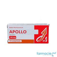 Apollo comp.100 mg  N10 (Balkan)