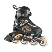 Ролики дет. Rollerblade Phaser Flash, 72 mm 80A, Kids, 0T501200