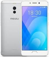 MeiZu M6 2+16gb Duos,White