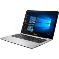 ASUS X556UR (CORE I7-7500U 8GB 512GB) FULL HD, серебристый