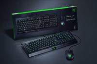 Bundle RAZER Cynosa Lite & Abyssus Lite - Russian Layout / Keyboard Razer Cynosa Lite + Mouse Razer Abyssus Lite