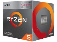 AMD Ryzen 5 3500X, Socket AM4, 3.6-4.1GHz (6C/6T) Tray