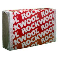 Rockwool Минвата Fire Batts Alu 100x60x5см