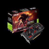 ASUS CERBERUS-GTX1050TI-A4G, GeForce GTX1050Ti 4GB GDDR5, 128-bit