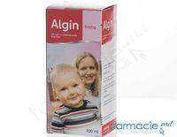 Algin baby susp. orala 100 mg/5 ml 100 ml N1