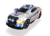 Dickie Полицейская машина Street Force 33 см