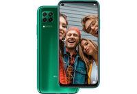 Huawei P40 Lite Duos 6/128, Green