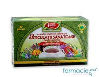 Ceai Fares Articulatii Sanatoase (antireumatic) 1.5g N20