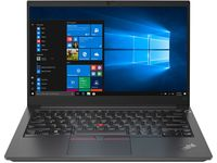 Lenovo ThinkPad E14 Gen 2, Black